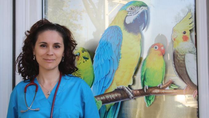 Elena Valiente
